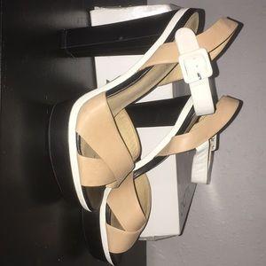 New in box Aldo heels